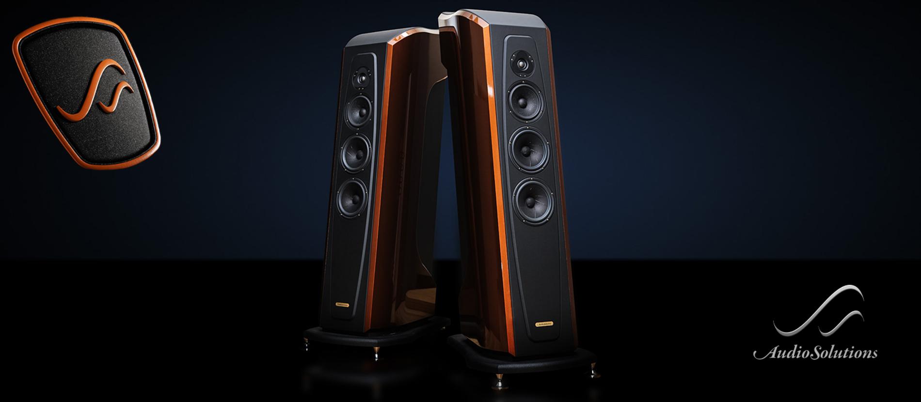 Audio Solution Figaro