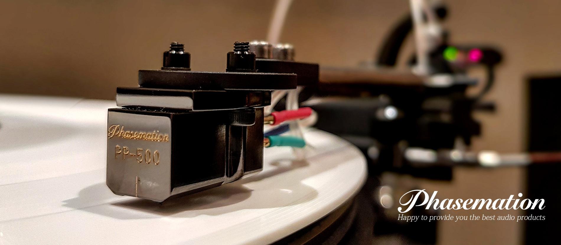 Phasenation Cartridge